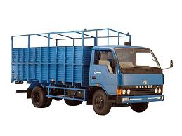 Logistic services india logistics and transport company for Car dimensions in feet india